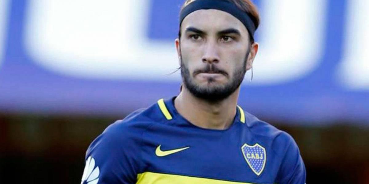 Barcelona SC tiene casi cerrado el fichaje de Sebastián Pérez