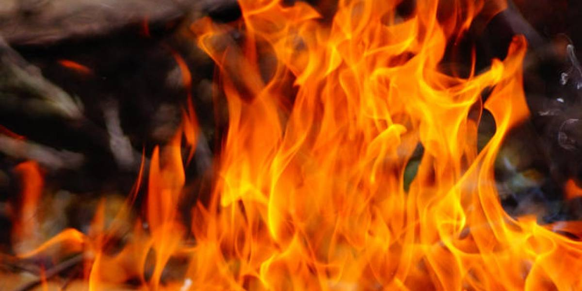 Menor sufre quemaduras en 80 % de su cuerpo por fuego en Cabo Rojo