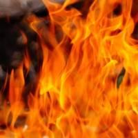 Reportan incendio en Guánica