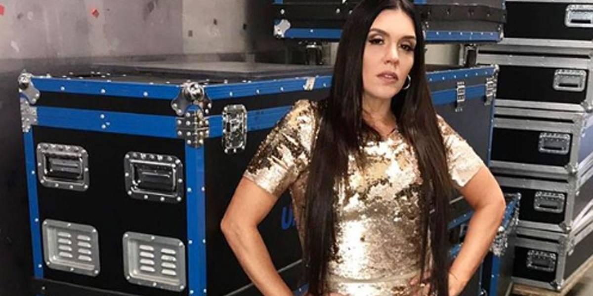 Simony se revolta com ex que vai pagar pensão de R$ 300, mas ostenta nas redes sociais