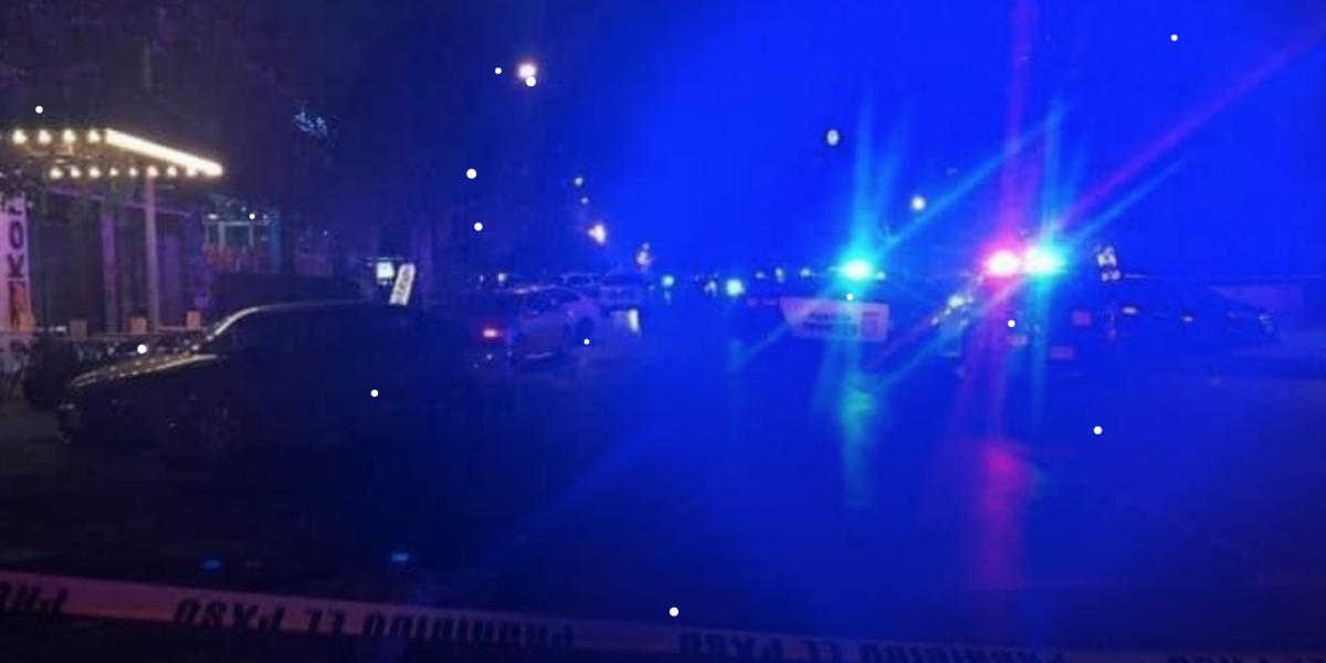 Balacera en bar de San Pedro, en NL, deja cuatro lesionados