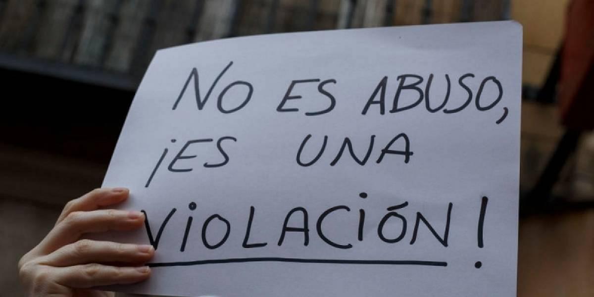 Terror en Argentina por violaciones grupales