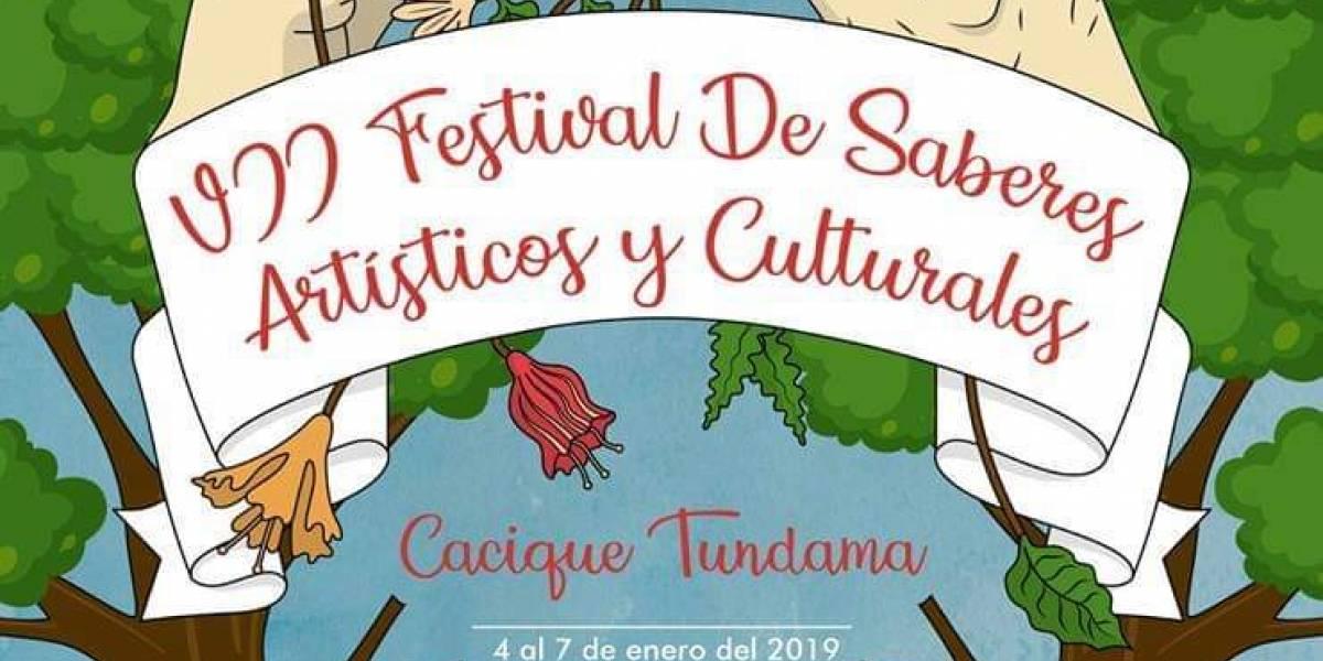 Visite Duitama, Boyacá, y disfrute de un festival lleno de arte y cultura