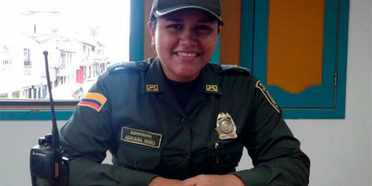 Joven oficial de policía se habría suicidado dentro de la estación que comandaba