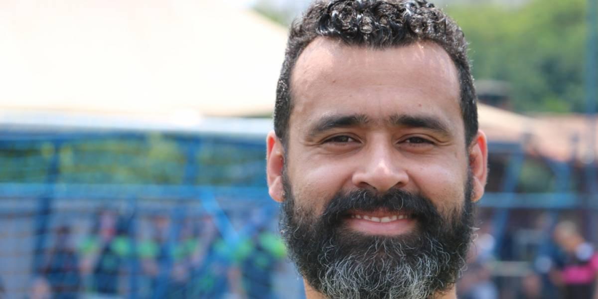 Douglas Braga, el futbolista brasileño queque tuvo que renunciar a su sueño por culpa de los prejuicios