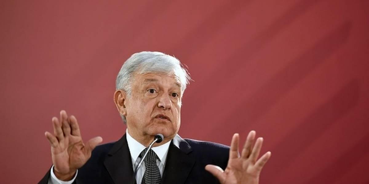 AMLO tiene $446 mil pesos en el banco