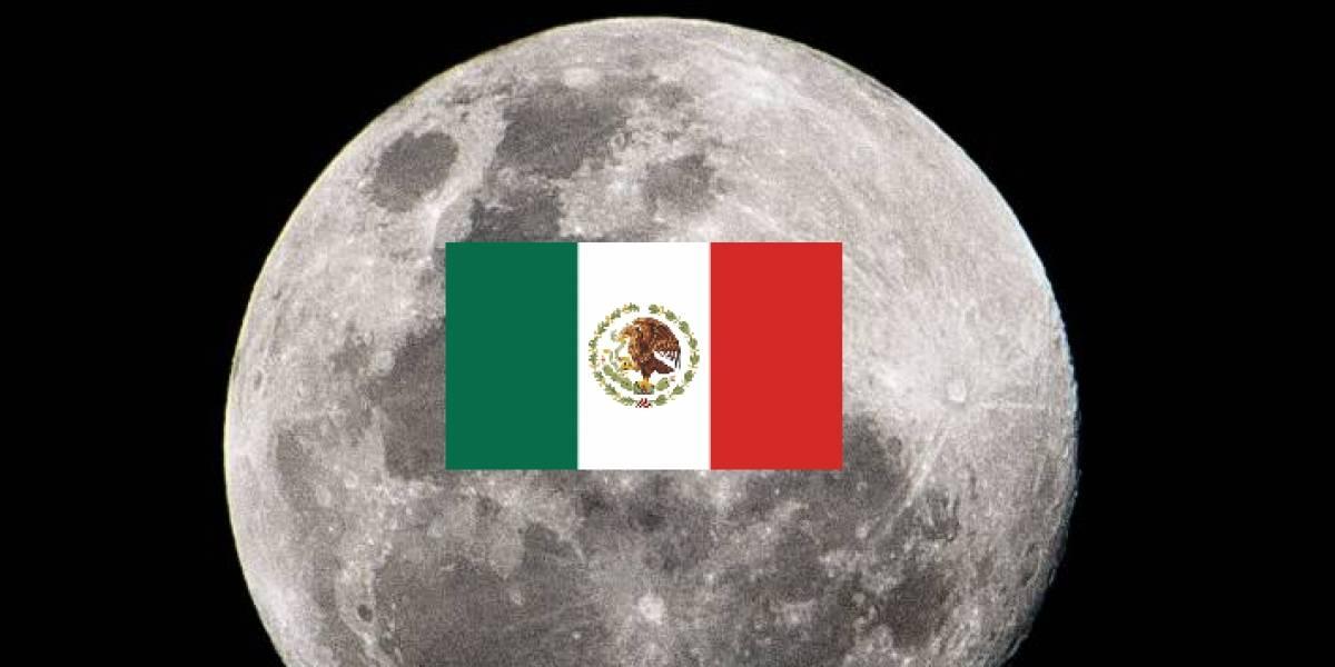 ¿Será posible que México llegue a la Luna en el futuro?
