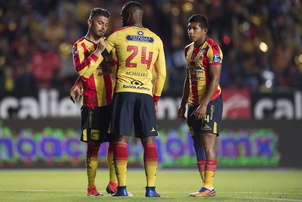 Más que merecido. / Mexsport
