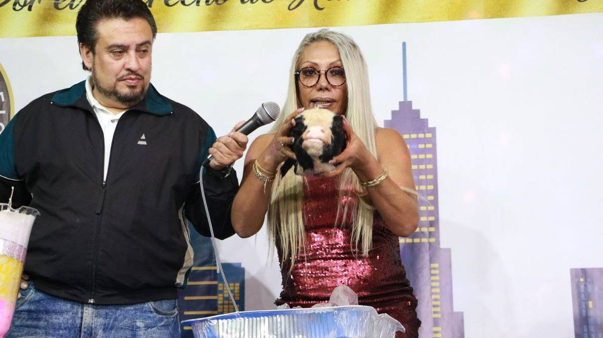 Ingrid Avecilla