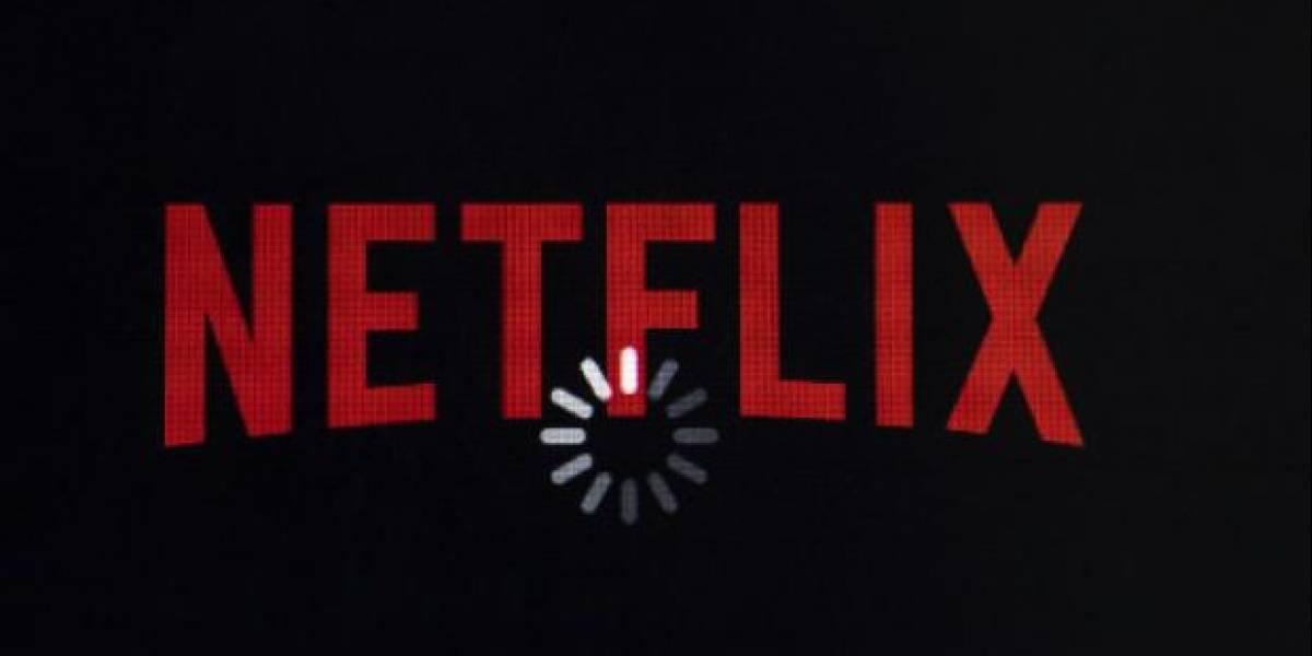 Banco danés predice desplome de Netflix: la razón sería una estruendosa ola solar