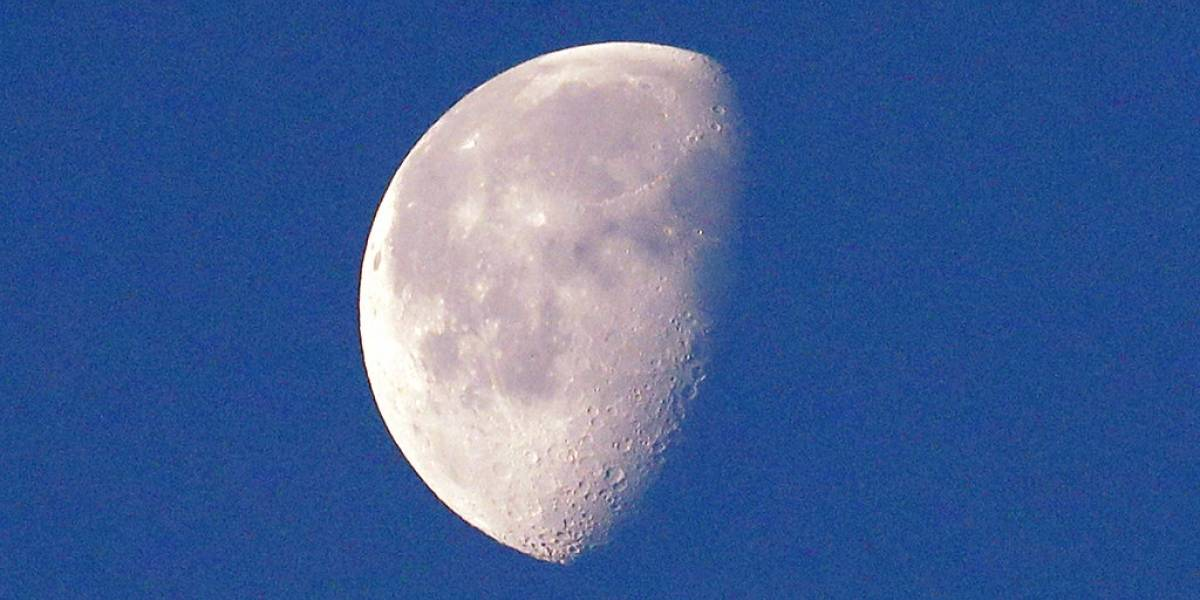 """Pink Floyd nos mintió: científicos descartan que exista el lado """"oscuro"""" de la luna"""