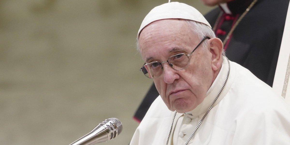Vaticano: Obispo argentino es investigado por abuso sexual