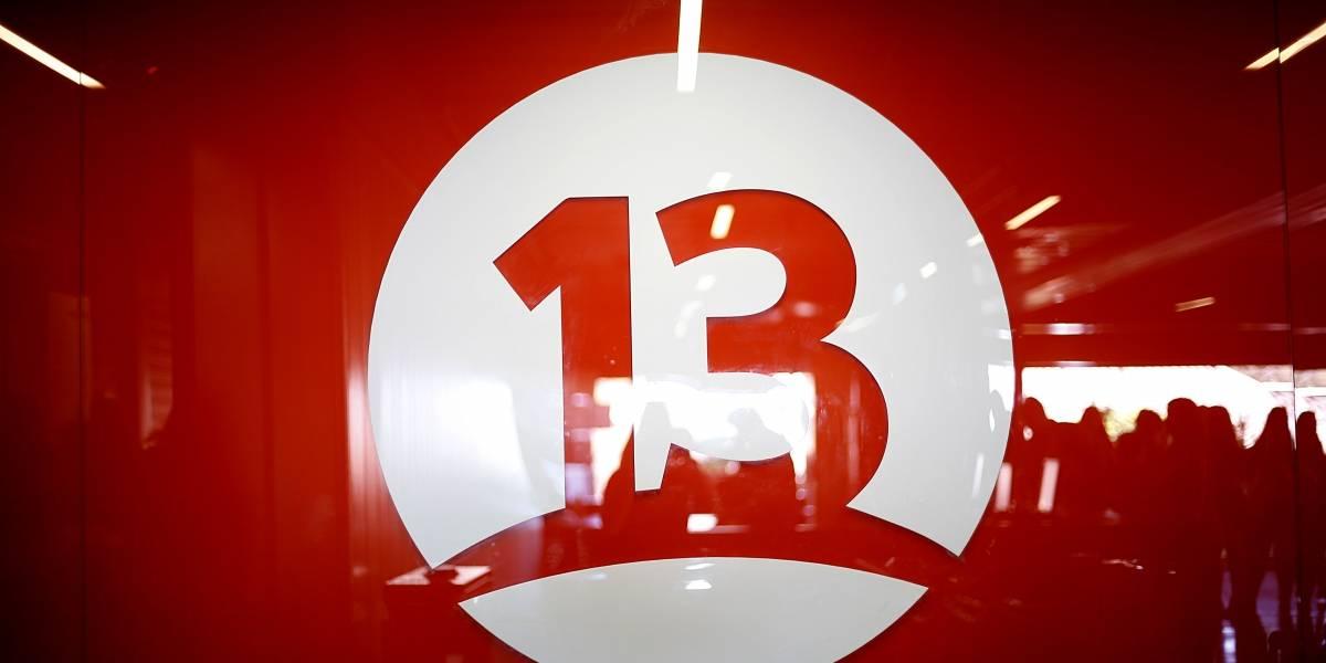 Canal 13 informó su situación financiera: incrementaron sus ingresos operacionales