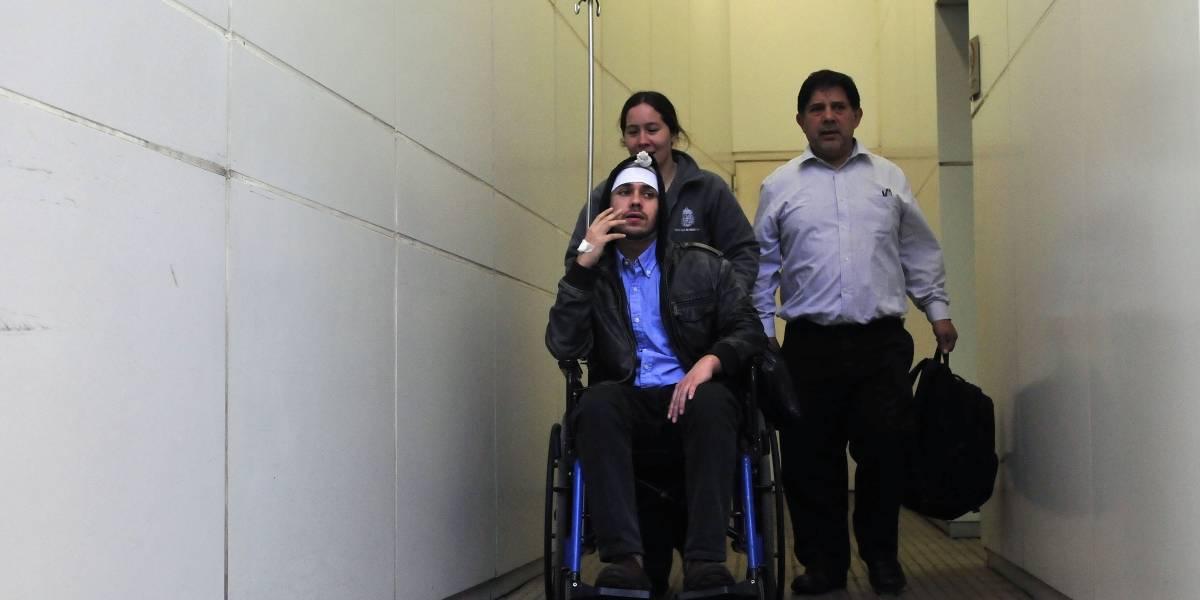Piden 15 años de cárcel para carabinero: hoy comienza juicio oral sobre caso de Rodrigo Avilés