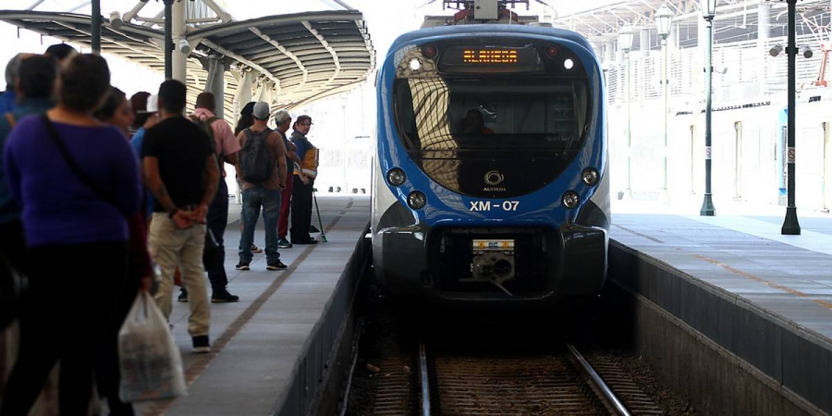 Viajes en tren alcanzaron cifra récord: más de 47 millones de pasajeros se movilizaron en ferrocarriles durante el 2018