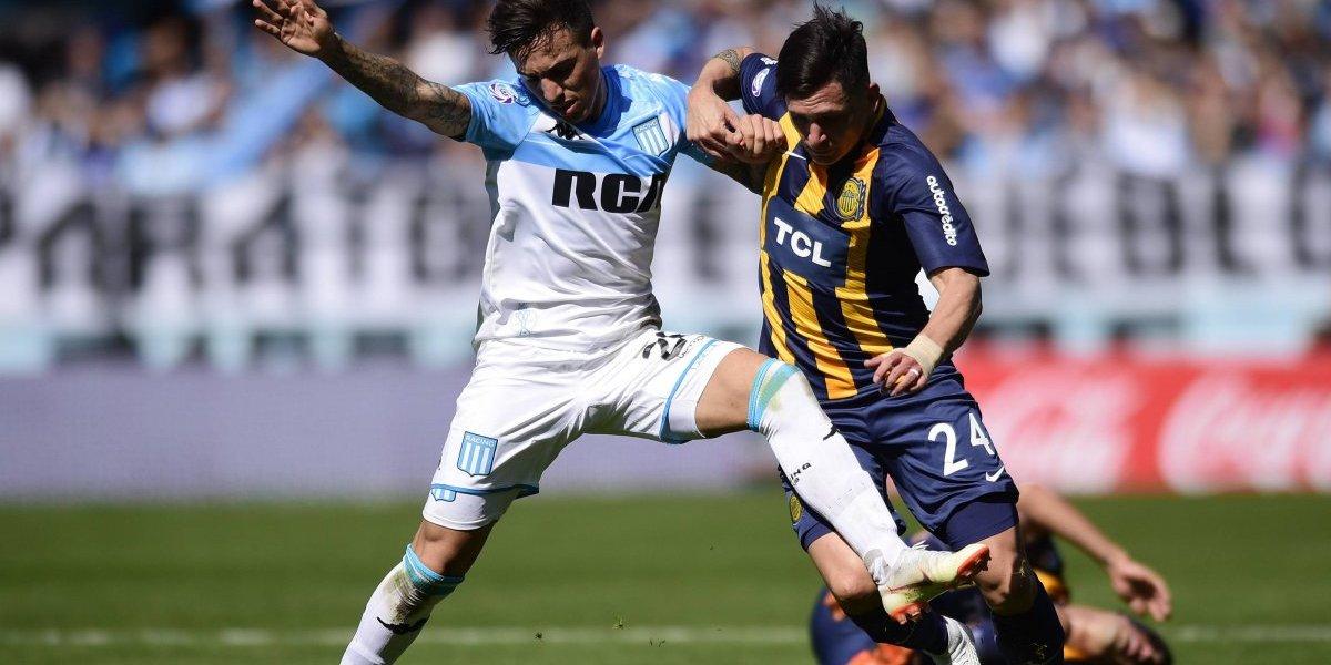 """El Poncho Parot se puso nostálgico por enfrentar a la UC en la Copa: """"Es de donde salí y del club que soy hincha"""""""