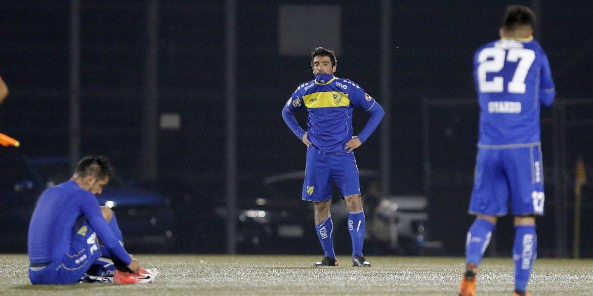 """Abogado de Barnechea tras expulsión del profesionalismo: """"Estamos confiados en volver a ganar a la ANFP"""""""