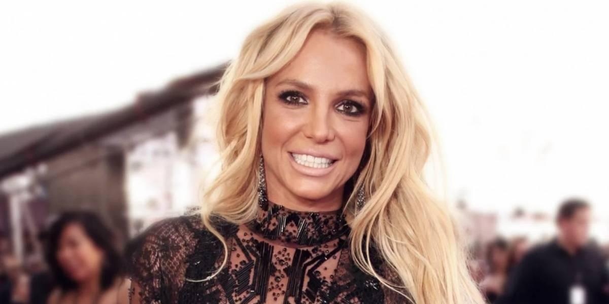 Britney Spears cancela su residencia 'Domination' por motivos familiares
