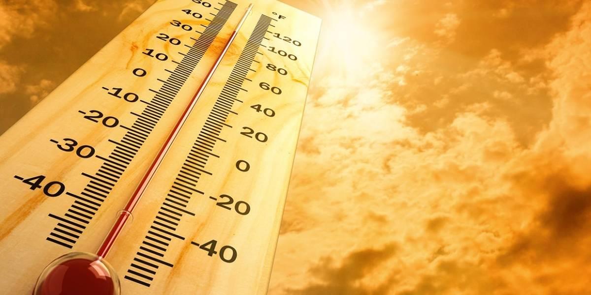 Australia registró su día más caluroso en todo el año llegando a una temperatura extrema
