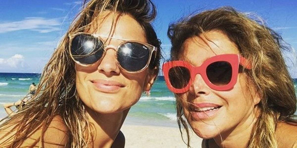 Carolina Arregui rompió el silencio: se refirió a la relación de Mayte Rodríguez y Diego Boneta