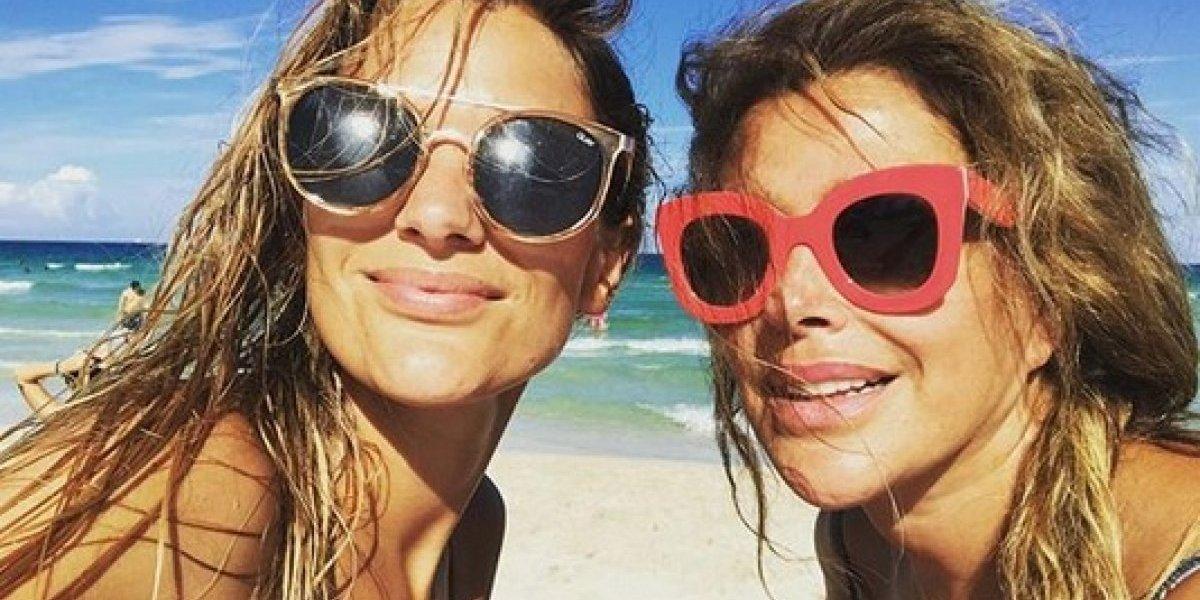 """Carolina Arregui tras ruptura de Mayte Rodríguez con Alexis Sánchez: """"No ha pasado por momentos fáciles"""""""