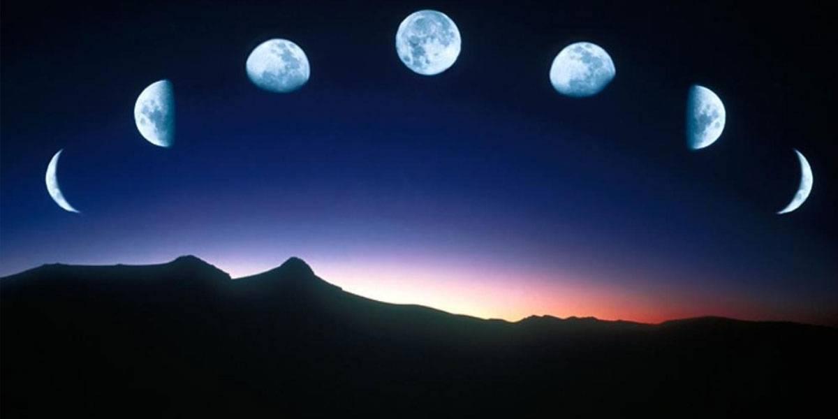 Fases de la Luna enero 2019: habrá dos eclipses