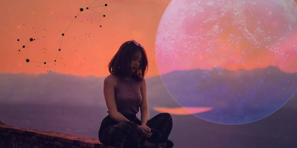 Os signos que serão mais afetados pelo eclipse lunar em Capricórnio