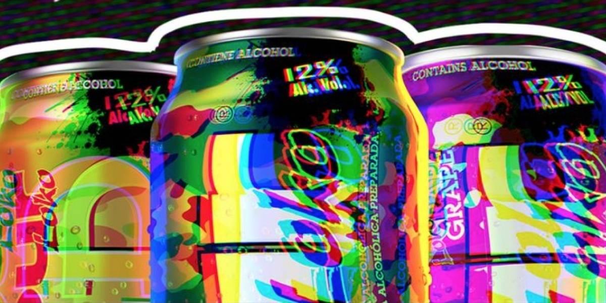 Four Loko ya se puede comprar en Ecuador ¿qué contiene esta bebida?