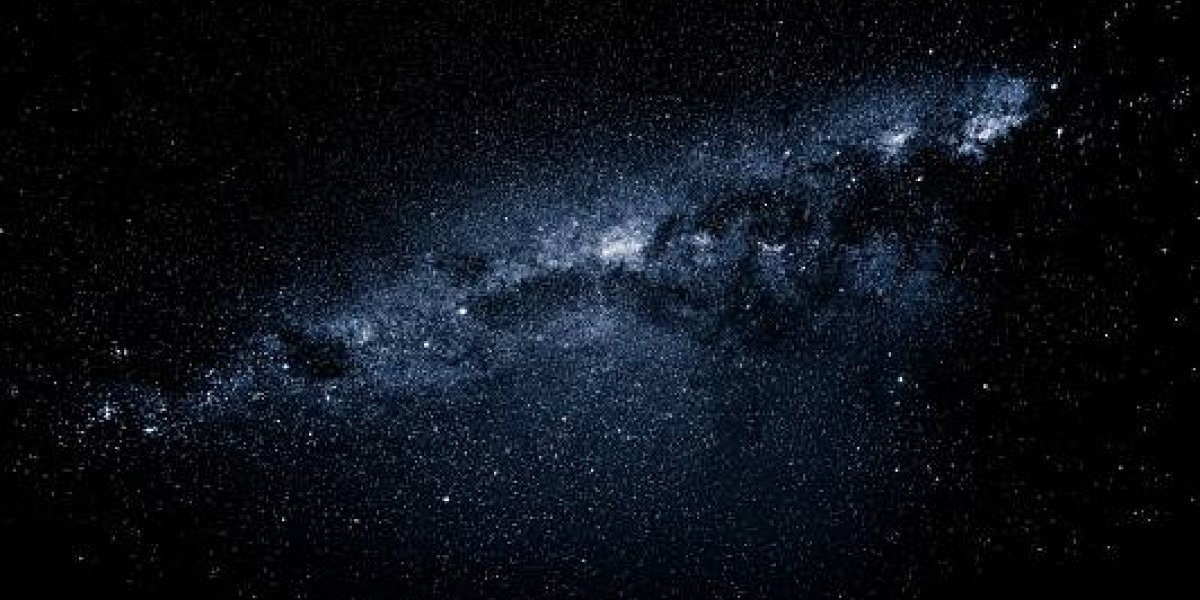 Una galaxia se aproxima a la Vía Láctea y esto acabaría con la Tierra