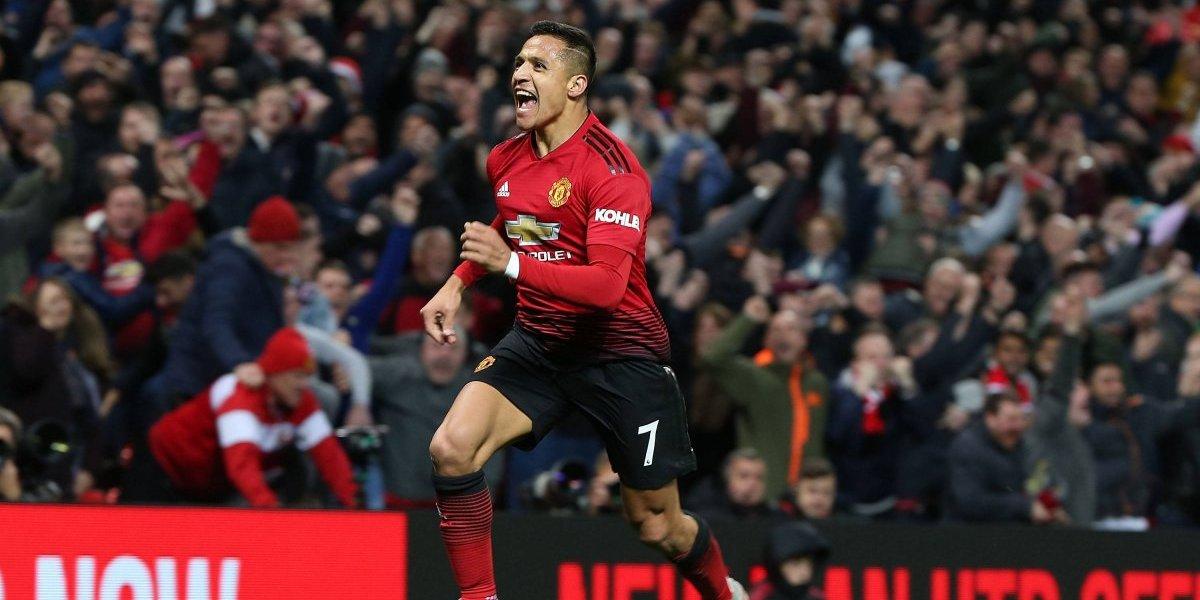Alexis Sánchez sorprende al estar entre los 20 jugadores con más ingresos en el mundo
