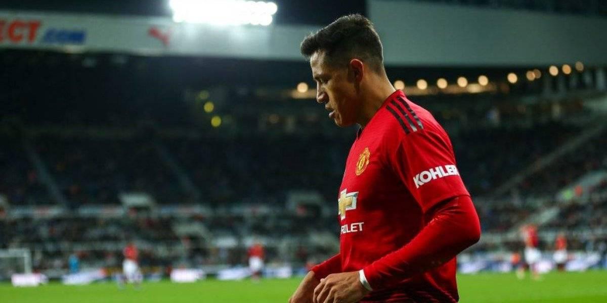 "¿Alexis de regalo? Manchester United pone millonaria ""recompensa"" al club que se lleve al chileno"