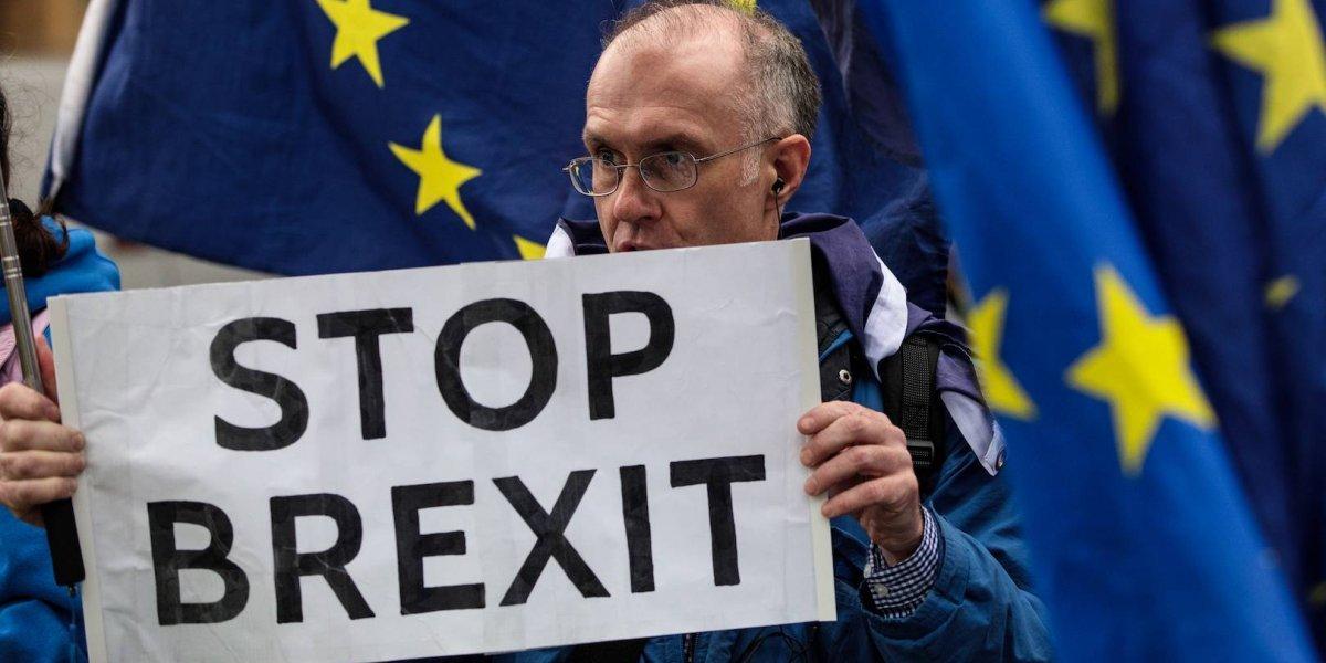 Bajan precios de viviendas en Reino Unido por incertidumbre ante Brexit