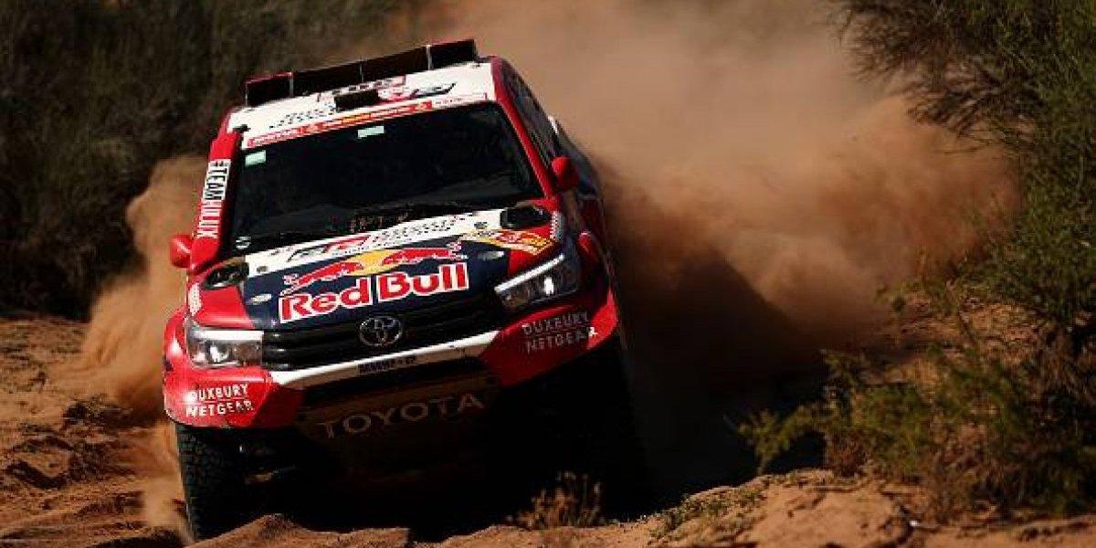 Rally Dakar 2019: Estos son los principales favoritos para ganar en la categoría coches