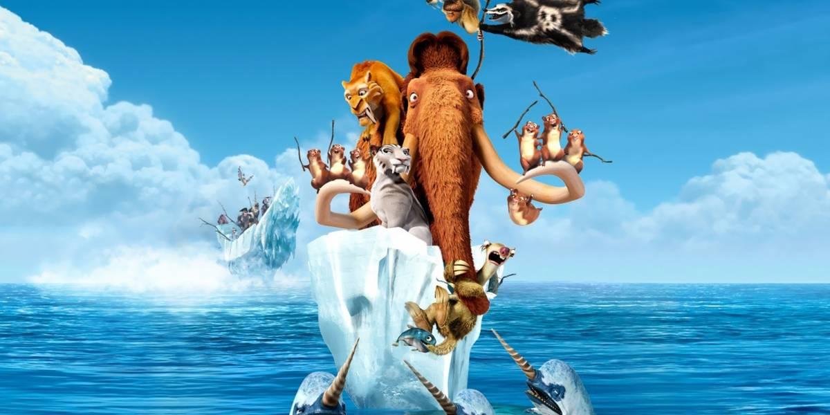 Filmes na TV: maratona de Era do Gelo, O Exótico Hotel Marigold 2 e outros destaques deste sábado