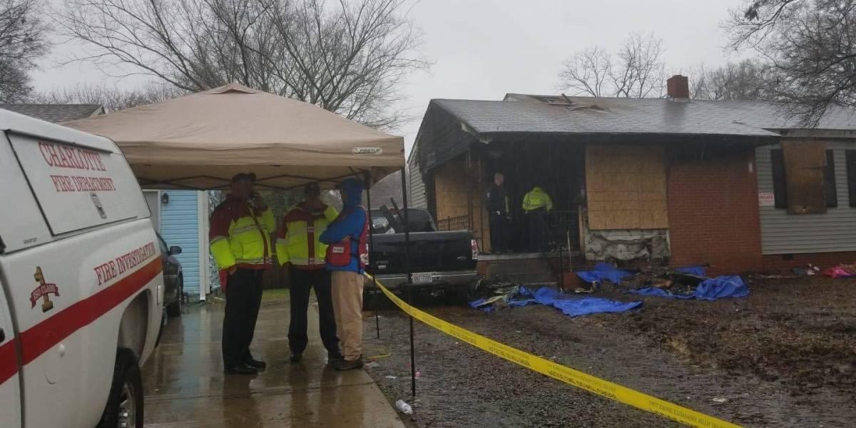 """""""Es una gran tragedia, aquí en la ciudad es una familia muy conocida"""", señala Cónsul sobre incendio en EE. UU."""
