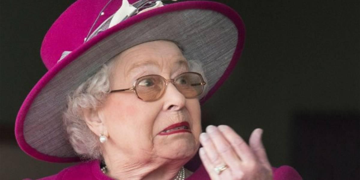 La Reina Isabel II va a morir mañana 5 de enero, según ridícula teoría conspirativa