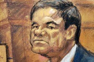 Juicio contra el Chapo Guzmán