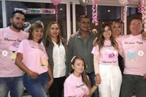 Familia de Karol G