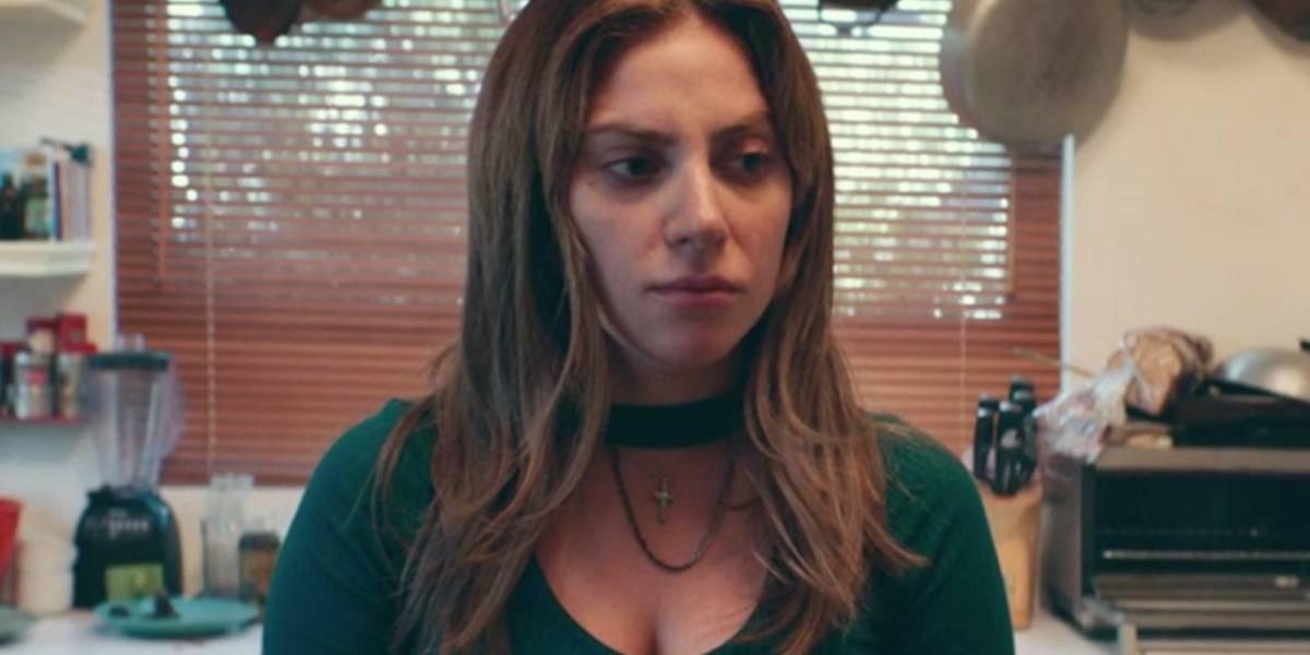"""Globos de Oro 2019: Las 5 películas y series donde Lady Gaga participó antes de """"A Star is Born"""""""