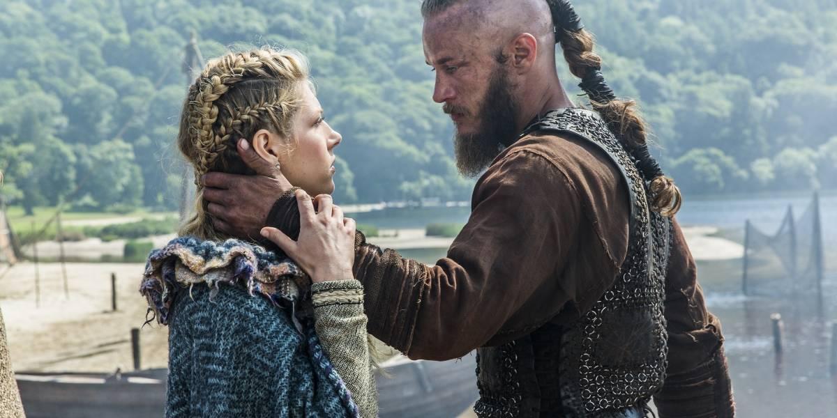 """""""Vikingos"""": Se confirma que la serie terminará en la sexta temporada"""