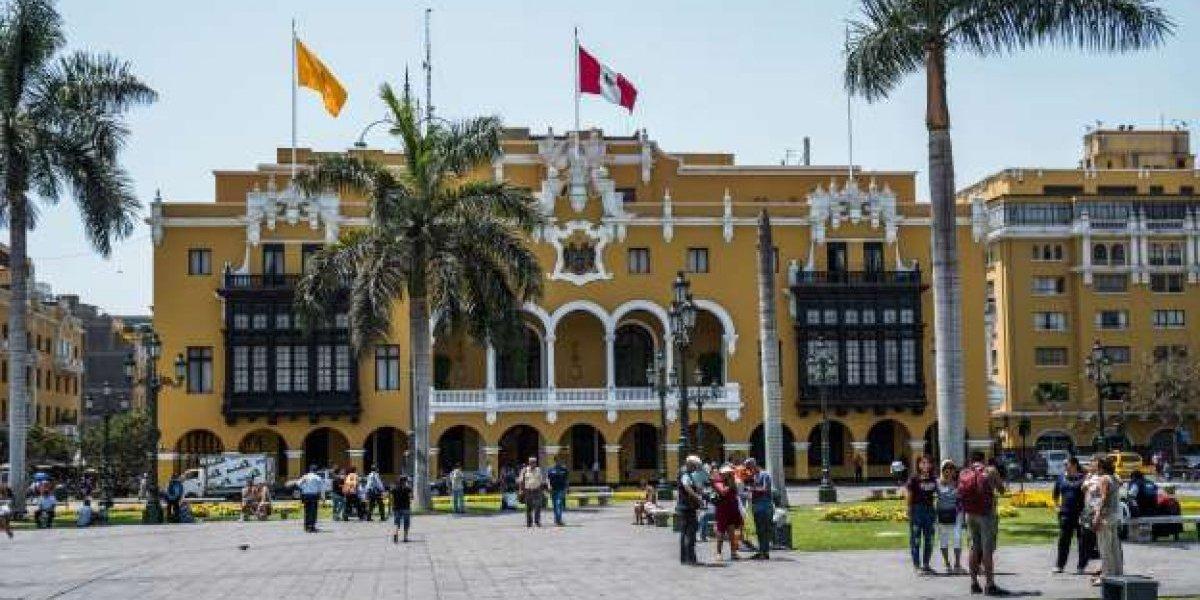 Perú más cerca: aerolínea anuncia vuelo que une Lima con Concepción sin pasar por Santiago