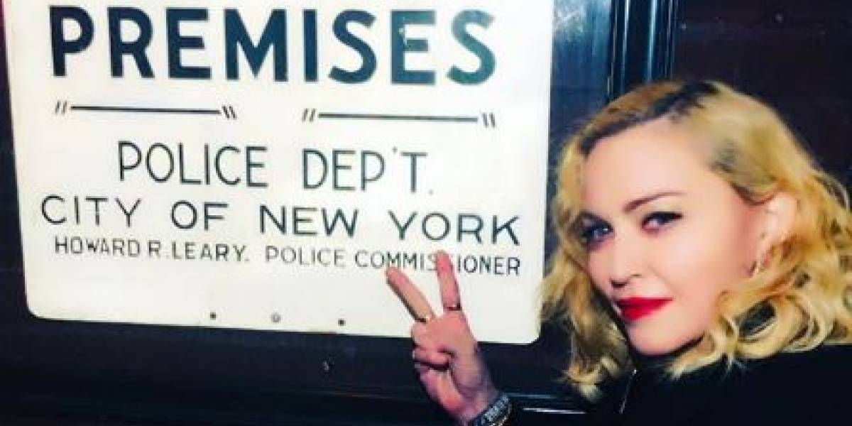 Madonna responde a sus hater tras la supuesta operación en el trasero