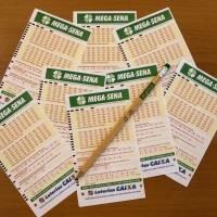 Mega-Sena milionária: veja os números sorteados nesta quarta-feira