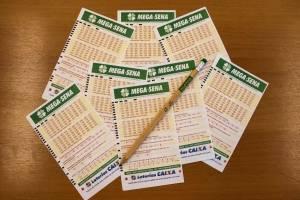 Mega-Sena: veja o resultado do sorteio milionário desta quarta-feira