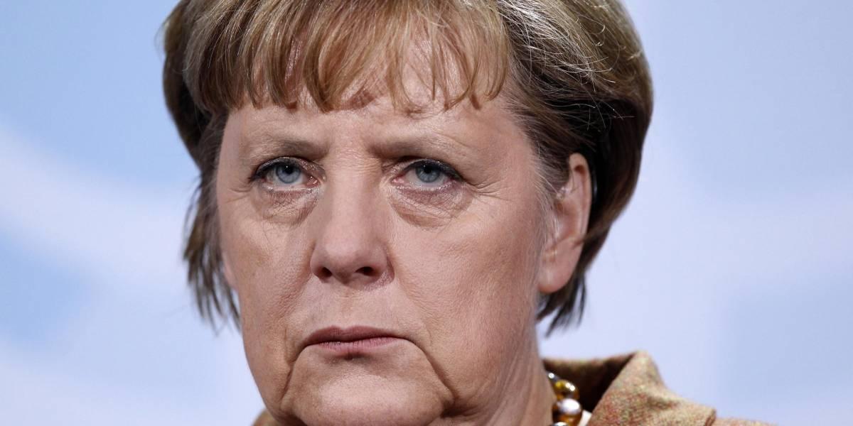 ¡Serio hackeo! Angela Merkel y cientos de políticos alemanes afectados por filtración de información privada
