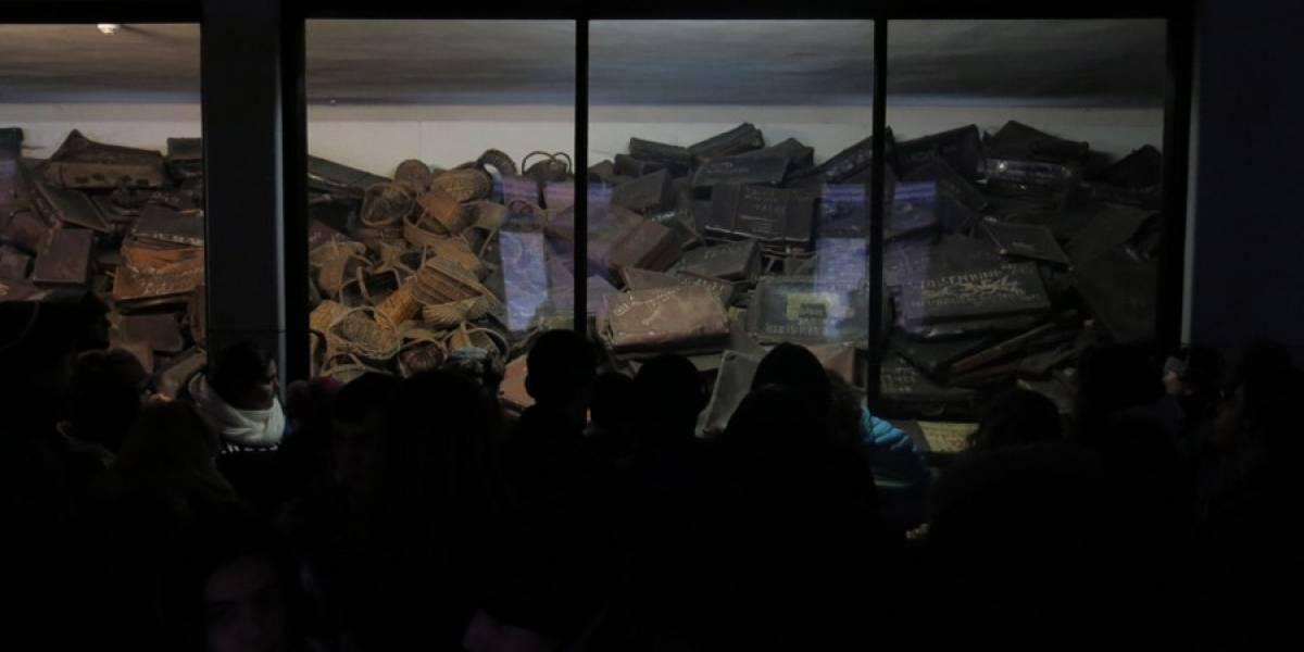 El museo Auschwitz-Birkenau registra récord de visitantes en 2018