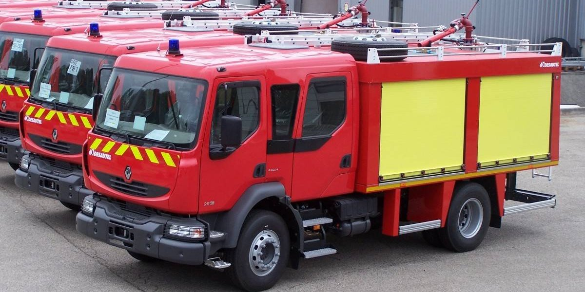Salfa representará en Chile a empresa experta en combate de incendios