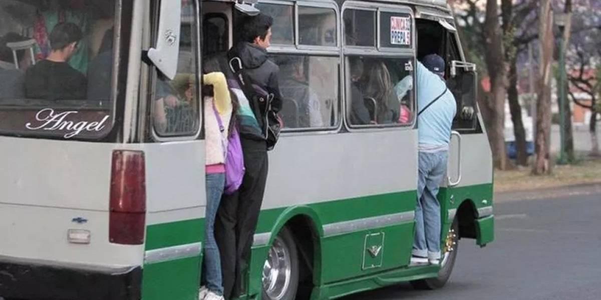 Ciudad de México tiene uno de los transportes más lentos y caros del mundo