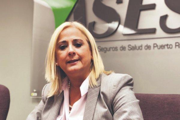 Ávila aseguró que ASES recibirá la aprobación de CMS. Foto: David Cordero