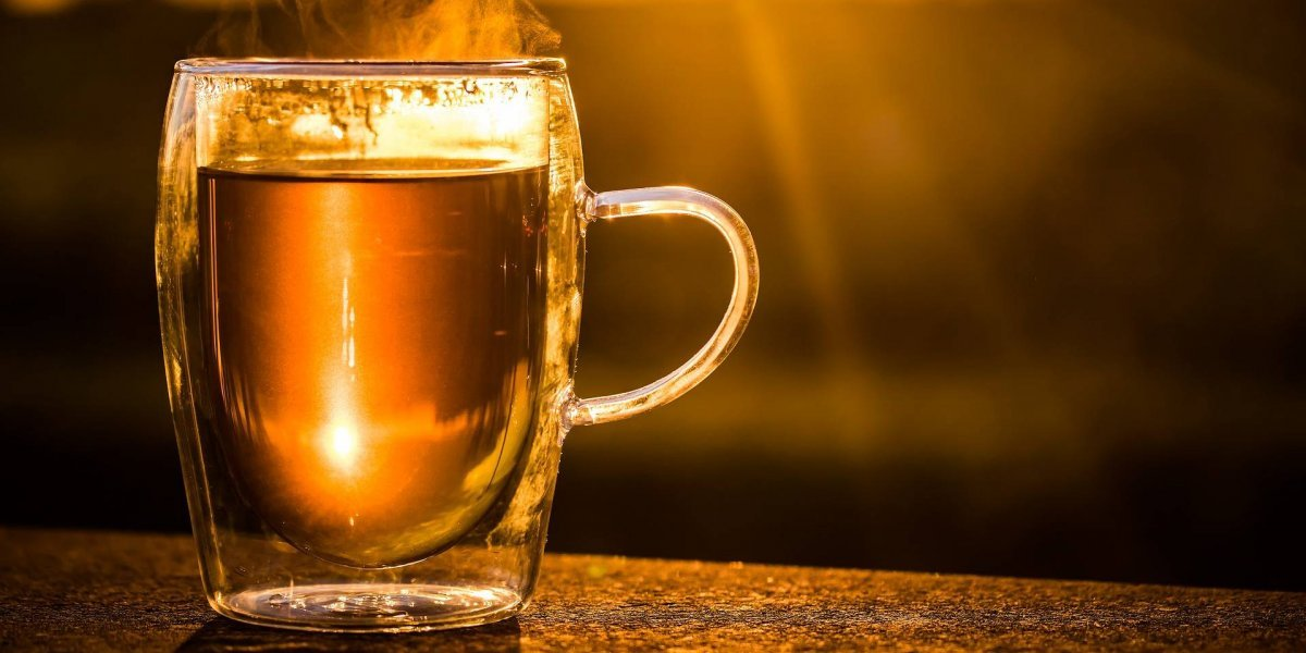 Aprenda a fazer o chá de coentro! Ótimo para emagrecer e desintoxicar